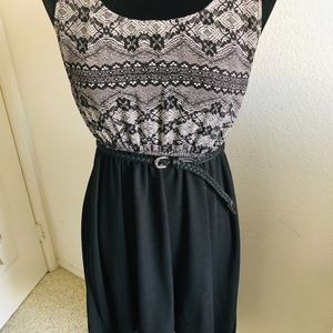 Candie's Dresses - High-low dress
